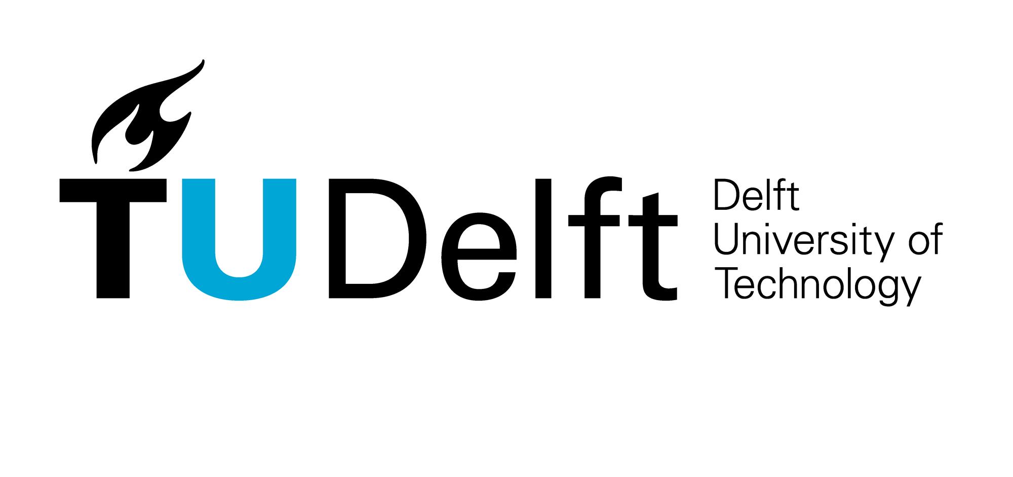 Master thesis tu delft